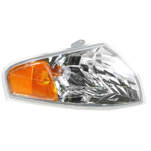 2000-02 Mazda 626 Corner Parking Light RF