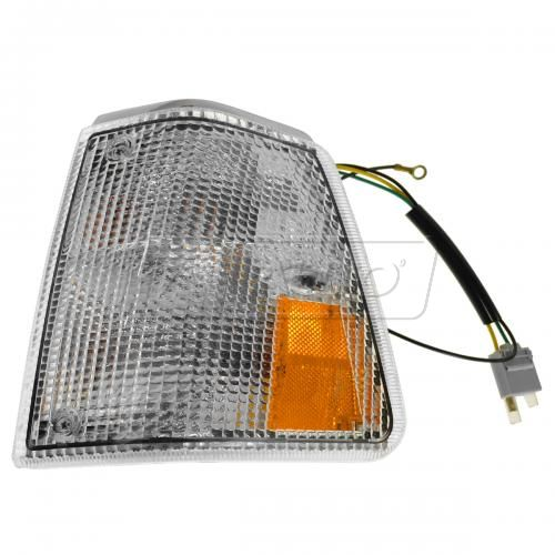86-93 Volvo 240 Corner Parking Light LF