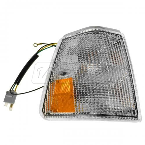 1986-93 Volvo 240 Corner Parking Light RF