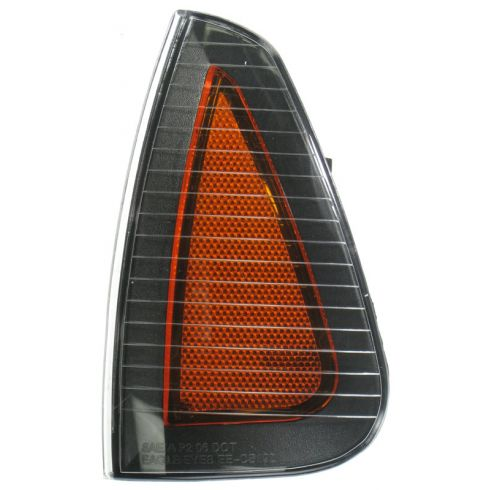 2006-11 Dodge Charger Side Marker Light LH
