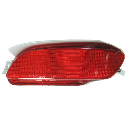 04-06 Lexus RX330; 07-09 RX350; 06-08 RX400H Rear Side Marker Light RR