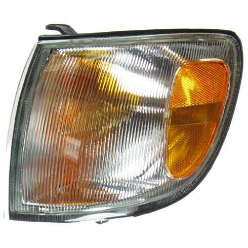 98-00 Toyota Sienna Corner Parking Light LH