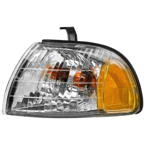 (5/97)-99 Subaru Legacy Parklamp/Turn Signal; (fender mtd) LF