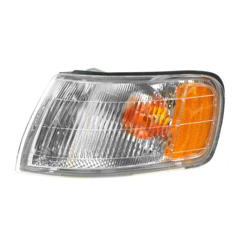 96-99 Isuzu Oasis; 95-98 Honda Odyssey Corner Parking Light LH