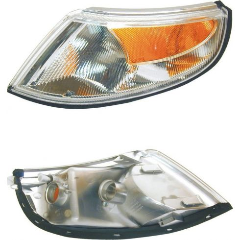 99-01 Saab 9-5 Corner Parking Light LH