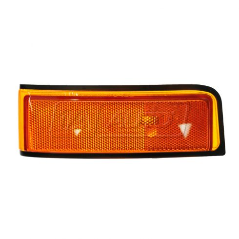 92-97 Olds Cutlass Supreme 2DR Corner Parking Light LH