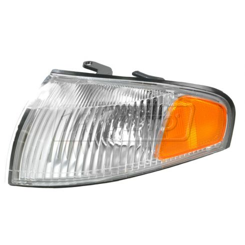 98-99 Mazda 626 Corner Parking Light LH