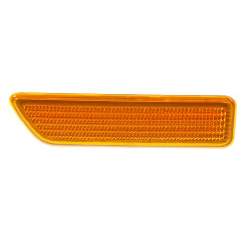 2002-03 Mitsubishi Lancer Front Bumper Yellow Reflector / Side Marker RF