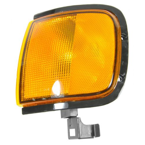 1998-99 Isuzu Amigo, Rodeo, Honda Passport Corner Parking Light LF