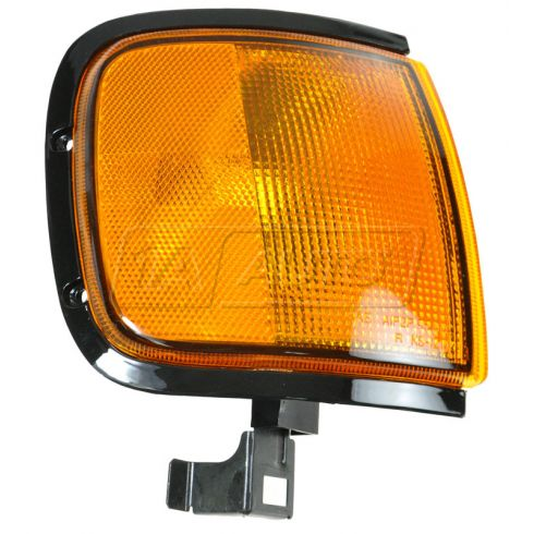 1998-99 Isuzu Amigo, Rodeo, Honda Passport Corner Parking Light RF