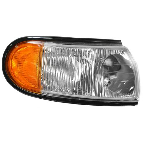 1996-98 Mercury Villager, Nissan Quest Corner Parking Light RF