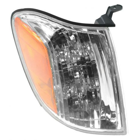 2005-07 Toyota Sequoia; 05-06 Tundra Double Cab Corner Parking Light RF
