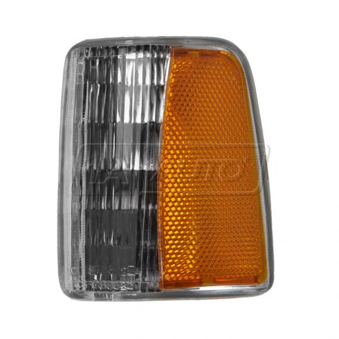 Side Marker Light/Reflector