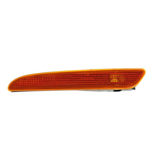 07 MB E280; 07-09 E320, E350, E550, E63 AMG; 09 E300 Side Marker Light LF