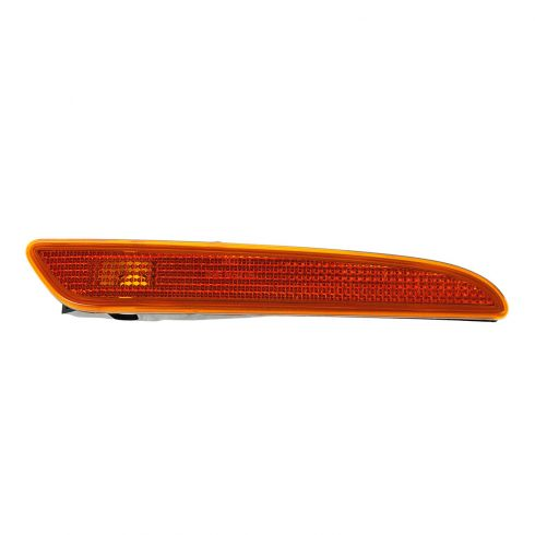 07 MB E280; 07-09 E320, E350, E550, E63 AMG; 09 E300 Side Marker Light RF