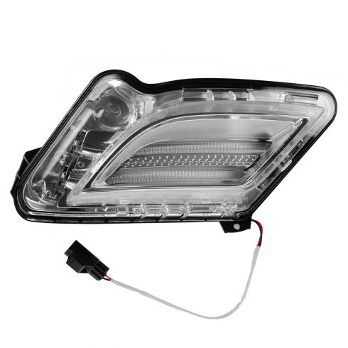 11-13 Volvo S60 Parking Light LH