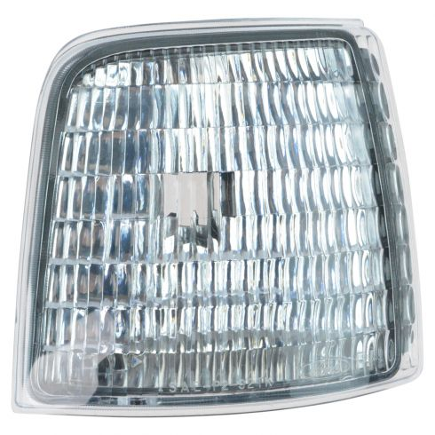 92-96 Ford Bronco, F150; 92-97 F250, F350 Headlight Mtd Side Marker Light RH (Ford)