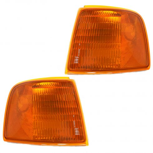 1993-97 Ford Ranger Parking Lamp Pair