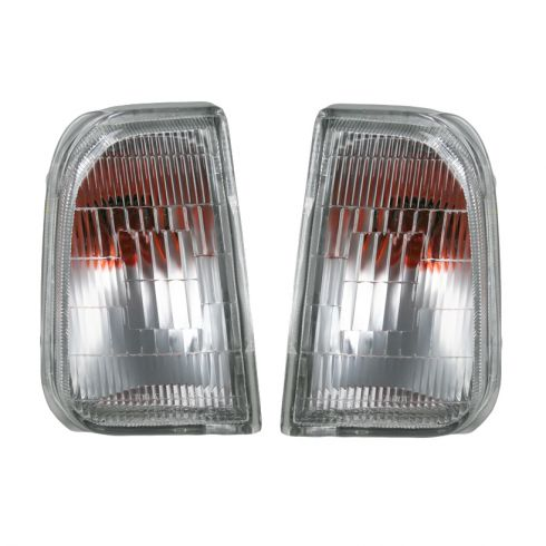 Tracker Turn Signal Pair