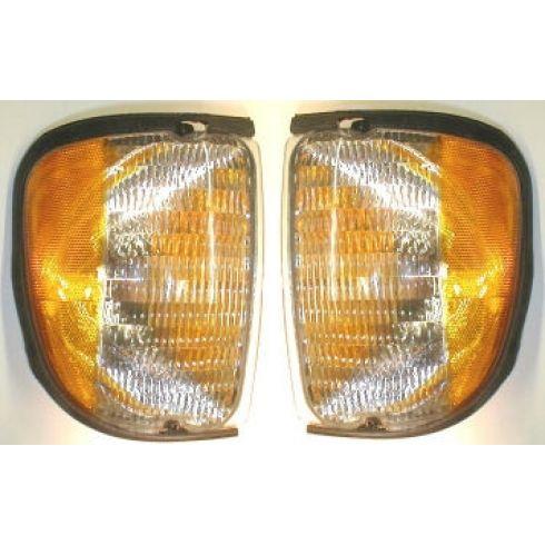92-01 Ford Van Side Mkr - Pair