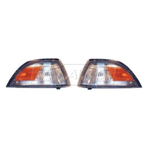 88-92 Corolla Corner PK LT - Pair