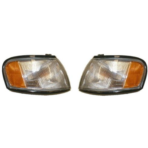 1995-99 Sentra Corner/Parking Light Pair