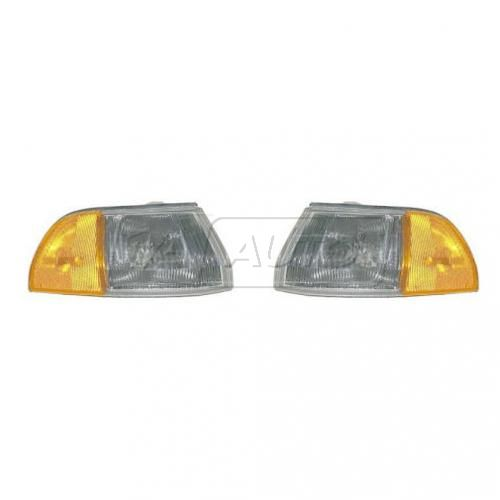 90-93 Acura Integra lamp Pair