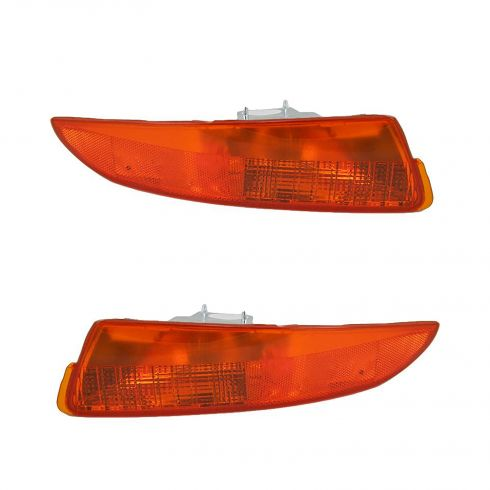 1993-02 Chevy Camaro Parking Light Pair