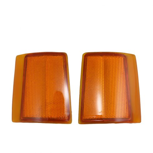 Upper Reflector Pair