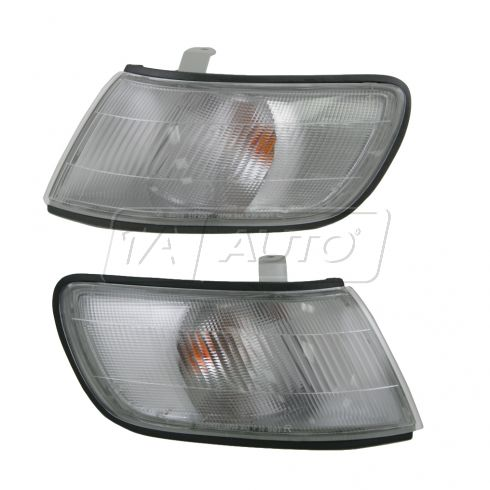 Park Lamp Turn Signal Pair