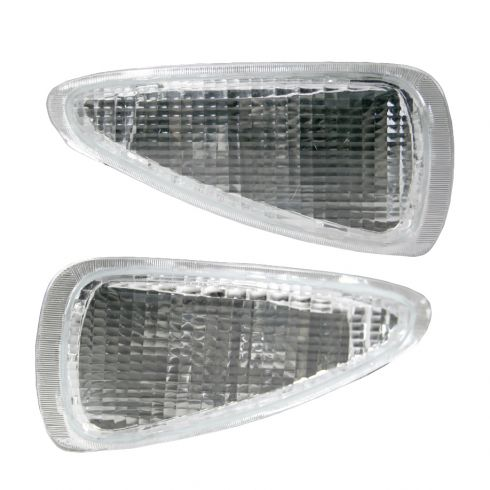 Turn Signal Light Pair