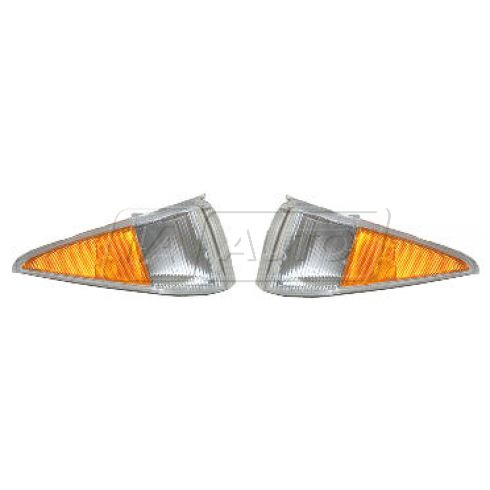 1994-95 Buick Skylark Turn Signal Light Pair