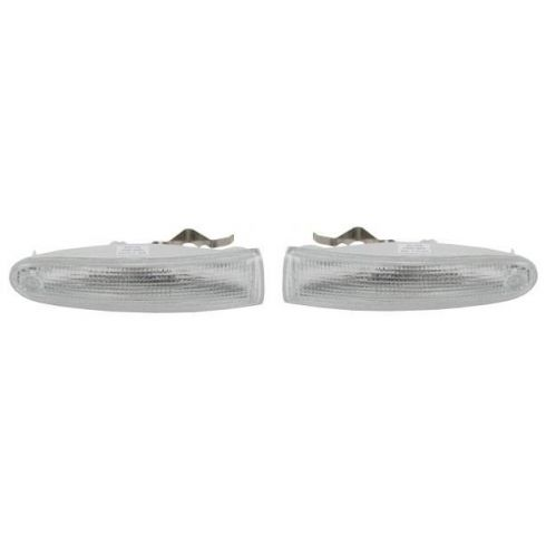 96-00 Chrysler T&C Side Marker Light Pair