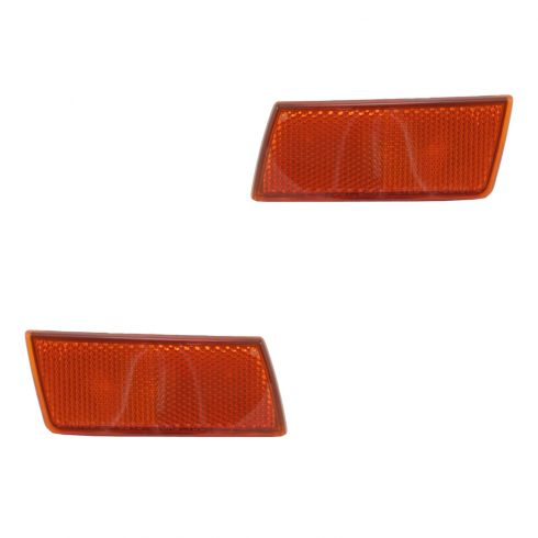 05-10 Chrysler 300 Side Marker Light Pair