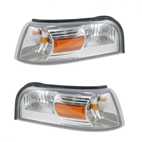 Parking/Turn Signal Light