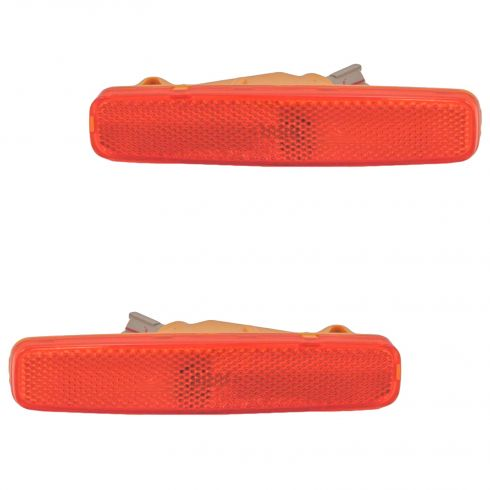 03-06 Kia Optima Signal Marker Light Pair