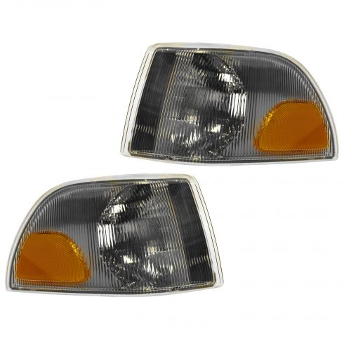 Corner Parking Light PAIR