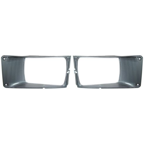 International 3800/4700/4800/4900/8100/8200 95-04 BEZEL,HL PAIR