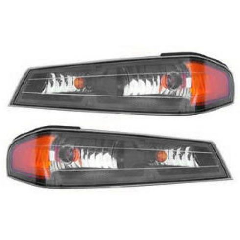 05-08 Chevy Colorado Xtreme Turn Signal Light PAIR