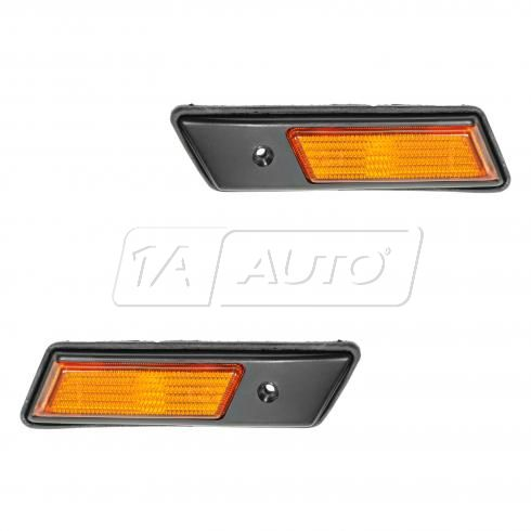 89-95 BMW 5 Series Side Repeater Light PAIR