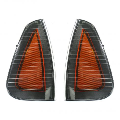 06-11 Dodge Charger Side Marker Light PAIR