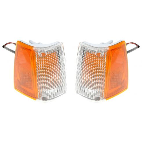 86-97 Mazda PU Corner/ Turn Signal Light Front PAIR