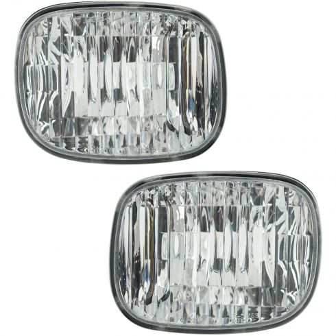 Daytime Running Parking Turn Signal Light