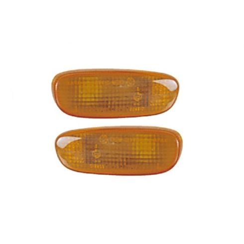 Side Marker Light (Repeater)