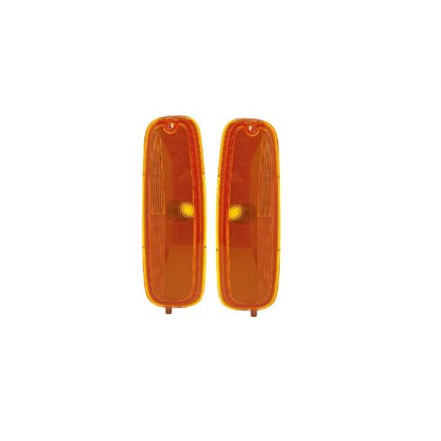 Side Marker Light