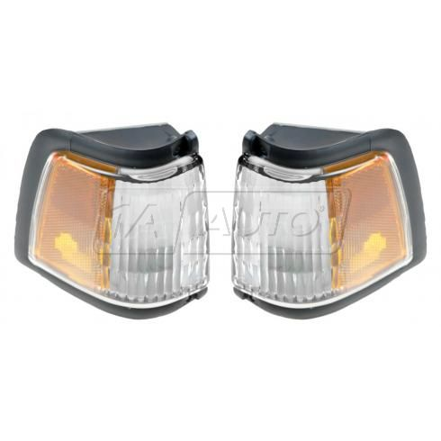 1987-90 Chevy Celebrity Corner Light PAIR