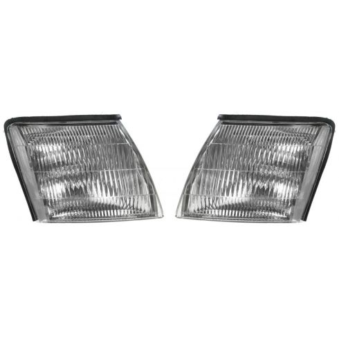 1995-97 Lexus LS400 Corner Parking Light PAIR