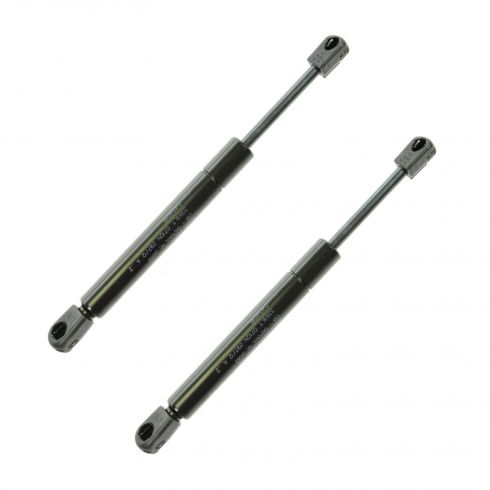 91-01 Ford Explorer Mercury Mountaineer Hood Lift Support PAIR