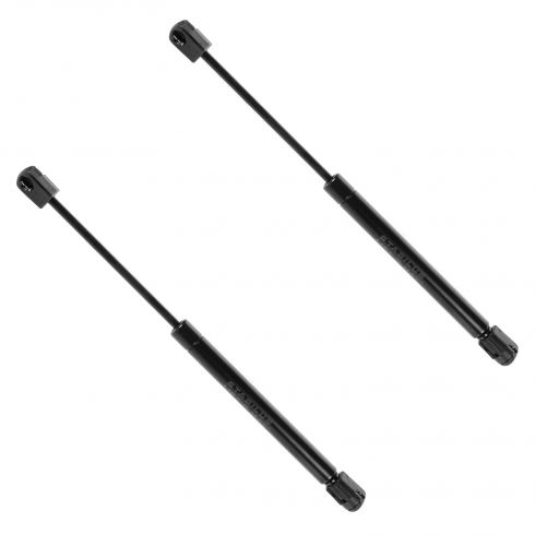 99-02 Chrysler Concorde LHS Trunk Lift Support PAIR