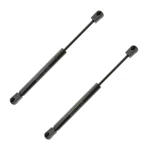 96-97 Chrysler Sebring Trunk Lift Support PAIR